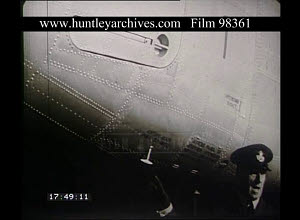 Navigation films by Huntley Film Archives
