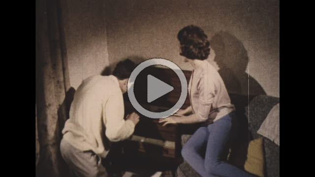 Sex Education Sex ignorance is a major source of human misery 1960's | Huntley Film Archives