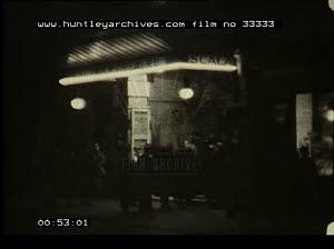 Lyrics films by Huntley Film Archives