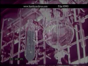 Resistors films by Huntley Film Archives