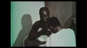 nigerians teens big head man amateur