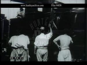 Shovels films by Huntley Film Archives