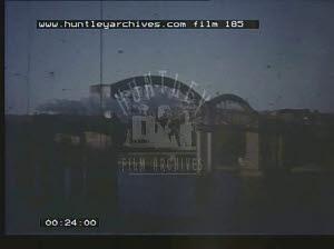 Bank amateur video