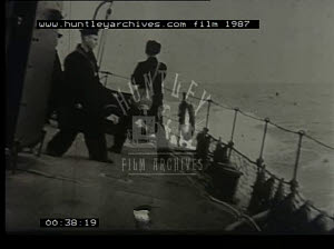 Admiral films by Huntley Film Archives